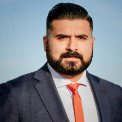 Joe Guerrero Law Firm, PLLC