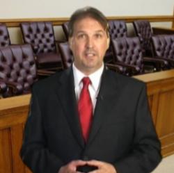 Adam M. Thompson Law Offices P.C.