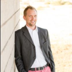 Attorney Jared Pehrson