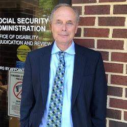 Winning Disability Cases, LLC   (Dr. Jeff Hadley)