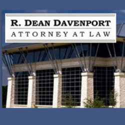 R Dean Davenport Attorney at Law Profile Image