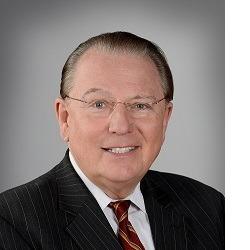 Attorney John F. O'Brien