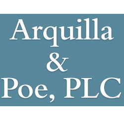 Law Office of Arquilla & Poe, PLC