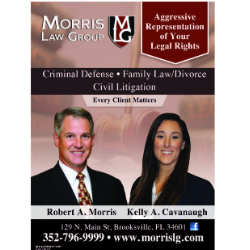 The Morris Law Group P.A.