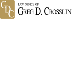 Greg D. Crosslin, Attorney at Law