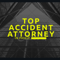 Top Accident Attorney in Philly