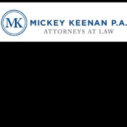 Mickey Keenan P.A.