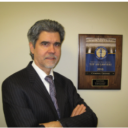 James Palumbo Attorney At Law
