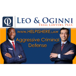 Leo & Oginni Trial Lawyers, PLLC