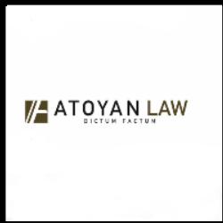 ATOYAN LAW APC