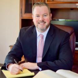 The Law Offices of William P. Harrington, Jr. Esq