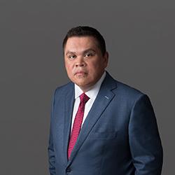 Anthony R. Segura