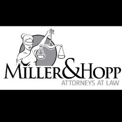 Miller & Hopp Attorneys at Law