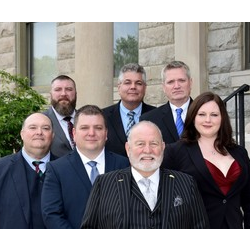 The Lampin Law Firm