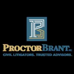 Proctor Brant, P.C.