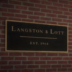 LANGSTON & LOTT, PLLC