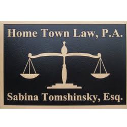Home Town Law, P.A.