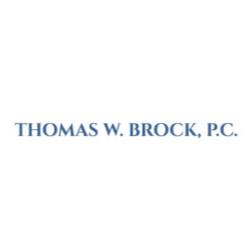 Thomas W. Brock, PC