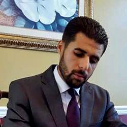 Omar Criminal Defense