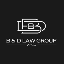 B&D Law Group APLC - Serious Injury Trial Attorneys-Northern California