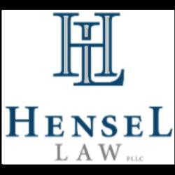 HENSEL LAW, PLLC