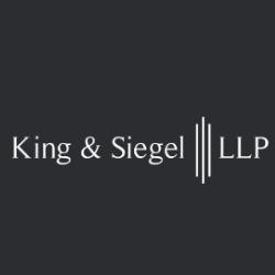 King & Siegel LLP
