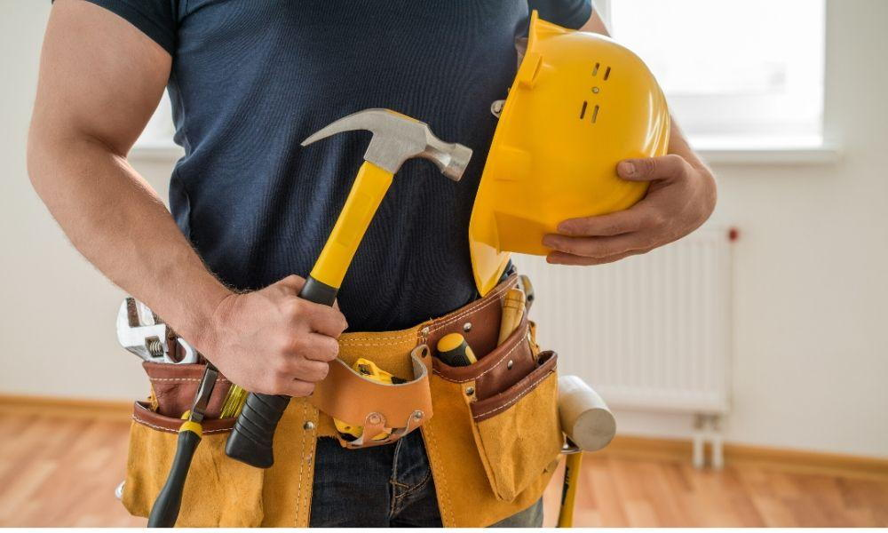 Tools Every General Contractor Needs