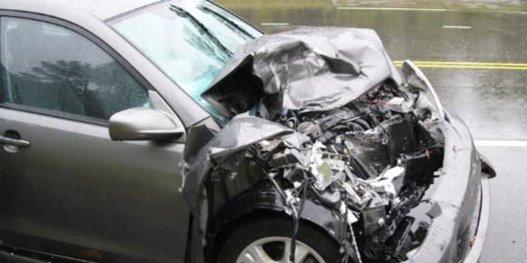 The 7 Things You Must Do After a Car Accident in Woodstock Ga