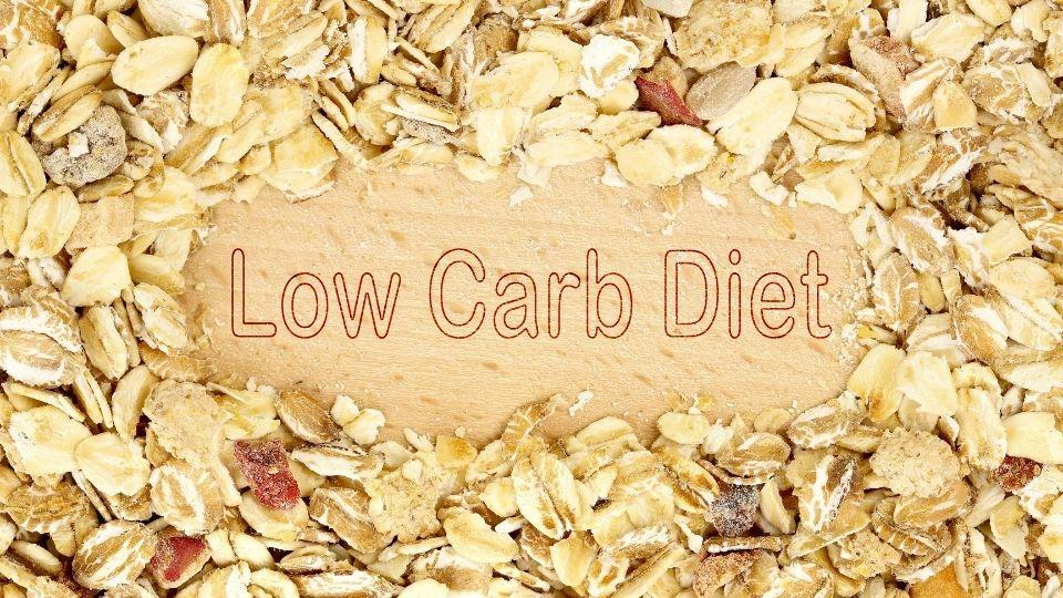 Reasons Your Low Carb Diet Is Not Working
