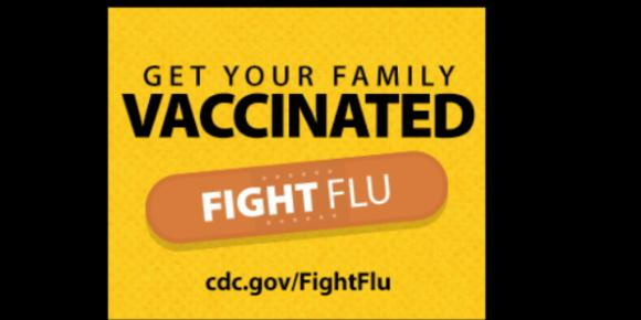 The 2020-2021 INFLUENZA VACCINE IS AVAILABLE NOW