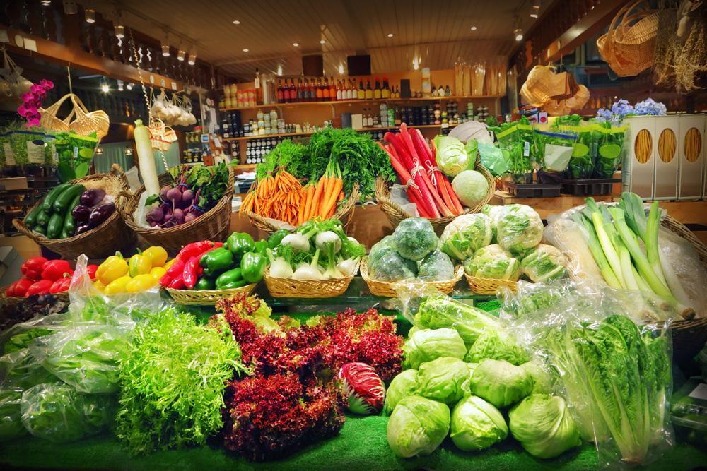 veggie gallery