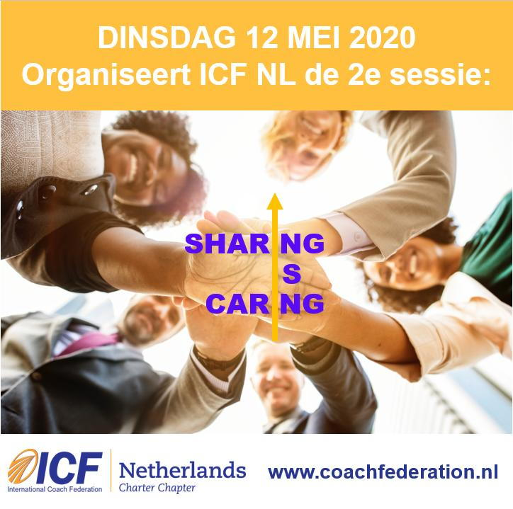 Sharing = Caring : Open Space