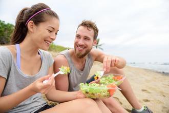 Gluten-Friendly Diet