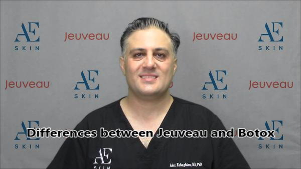 Jeuveau and Botox in Encino, CA