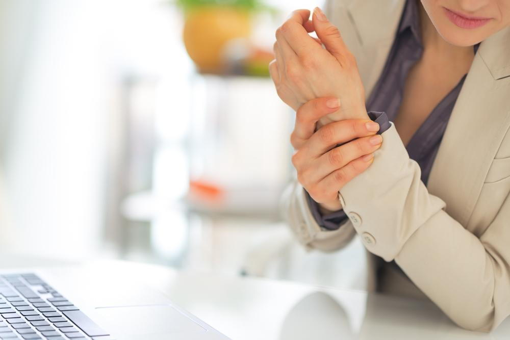 tips on how to prevent carpal tunnel