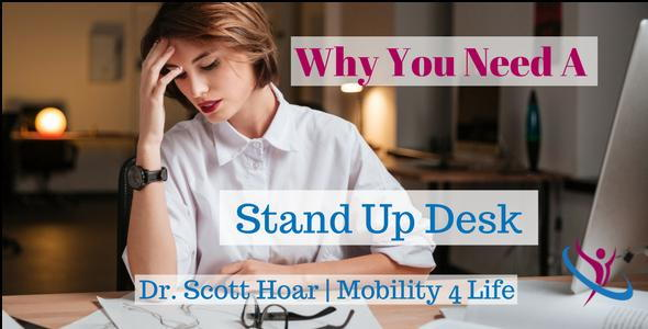 If You Re Working A 9 To 5 Desk Job Chronic Back Or Neck Pain Might Seem Like The Norm We All Know Disadvantages Of Spending Extended Periods Time