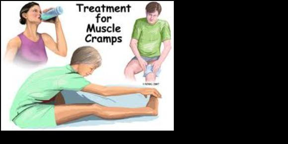 Help With Muscle Cramps