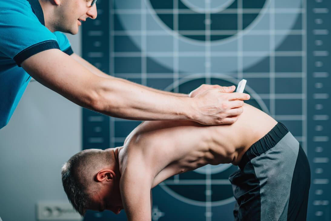 scoliosis and pain management with chiropractic care