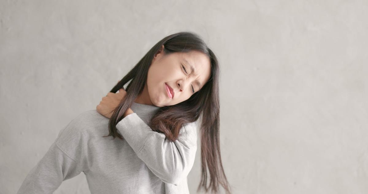 5 Symptoms of a Shoulder Labrum Tear