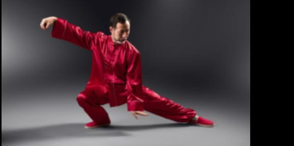 Tai Chi helps with spine and joint health