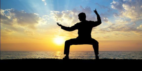 Tai Chi and Back Pain