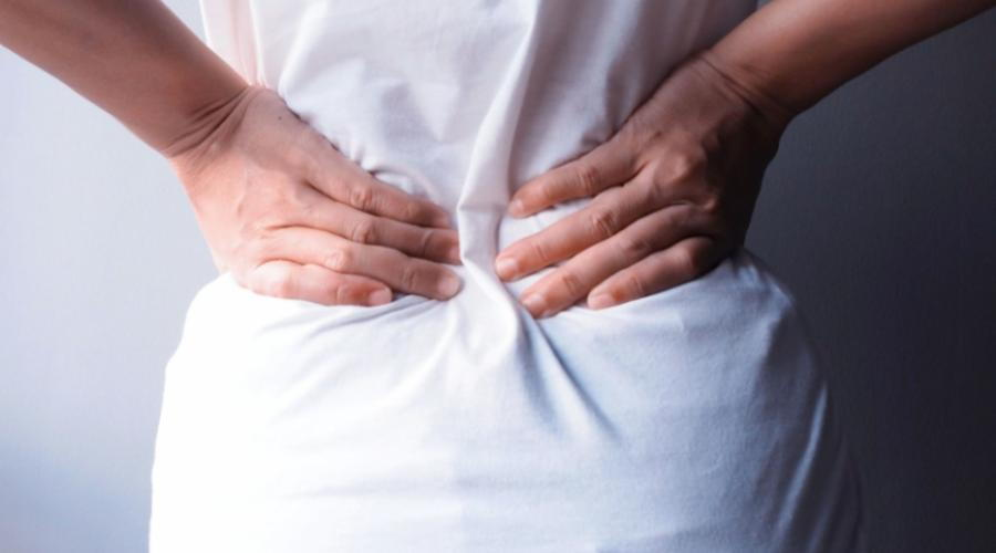 Back Pain Relief At Home