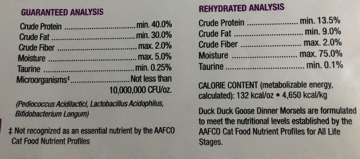 Understanding Pet Food Labels Pet Nutrition Part Ii