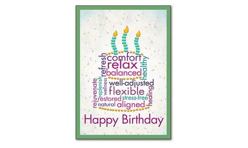 Happy 123rd Birthday To Chiropractic Care