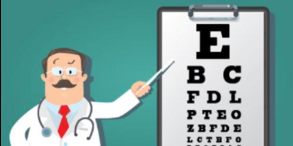 A Quick History Of The Snellen Chart