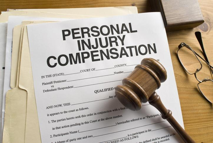 tennessee personal injury compensation