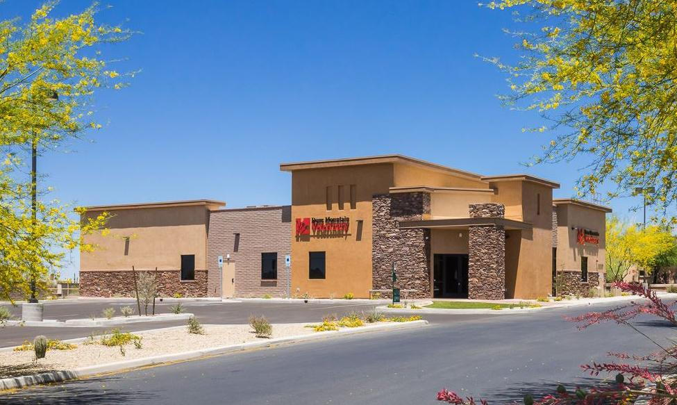 Dove Mountain Veterinary in Marana, AZ