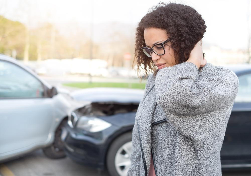 What To Do After An Auto Accident in Fargo