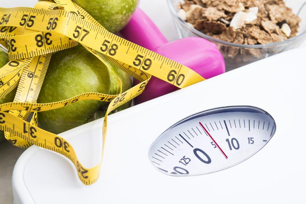 Losing weight items