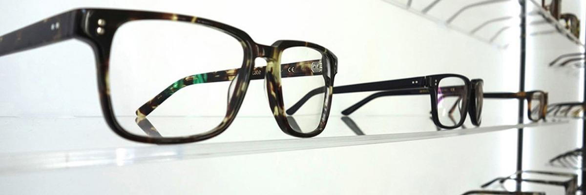 revolutionEYES offers bespoke frames